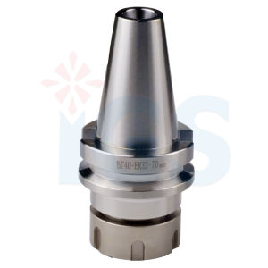 BT30 ER32 70L Collet Chuck Tool Holder ER32 Toolholder CNC Milling Tool Holder
