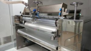 Comma Coater, Comma Laminating Machine pictures & photos
