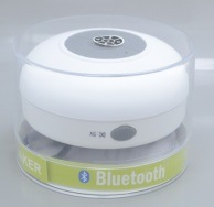 Bathroom Waterproof Type Bluetooth Speaker