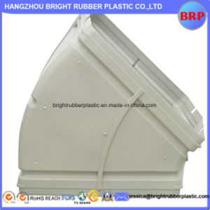 OEM High Quality Air Conditioning Plastic Bending Pipe pictures & photos