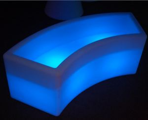 LED Bar Chairs Creating a Cosy Atmosphere pictures & photos