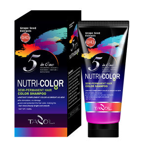 China 3d Sparkle Brilliant Colorful Hair Dye China Hair Color