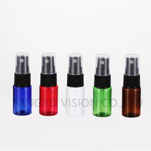 10ml Small Pet Plastic Bottle with 18-410 Closure pictures & photos