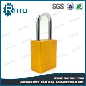 High Security Combinations Aluminium Alloy Padlock