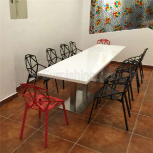 (SP CS386) Uptop Contract Furniture Modern Restaurant Table And Chair