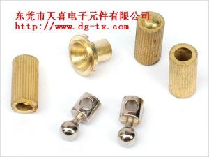 Precision Machining Part for Furniture