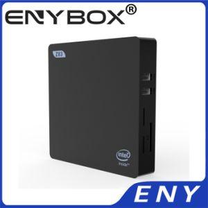 Z83II Mini Pc 2GB //32GB Intel X5-Z8350 Windows10 Quad Core open box New