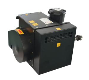 Vehicle Mounted Oil-Free Scroll Air Compressor (CW03B-1.0)