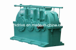 Gearbox, Geared Motor for Sugar Mills