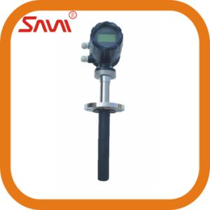 Inserted Type Electromagnetic Flowmeter From China