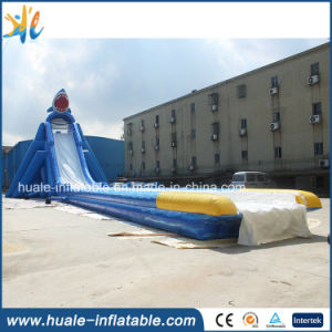 Good Price Water Sport Inflatable Shark Type Slide