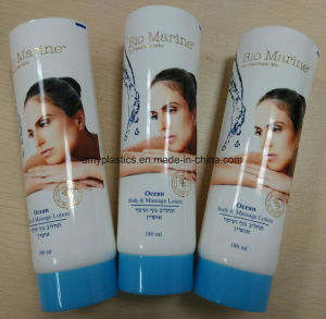 (PBL) Plastic Laminated Tube for Body Lotion Packaging pictures & photos