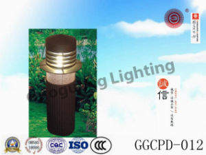 Ggcpd-012 New Design 10W-20W IP65 LED Lawn Light pictures & photos