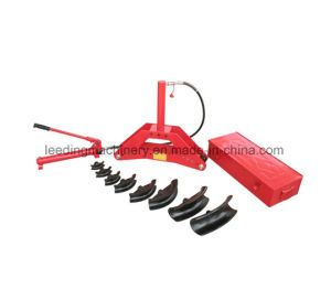Heavy Duty Manual Tube&Pipe Bender Bending Angle 180 Degree pictures & photos