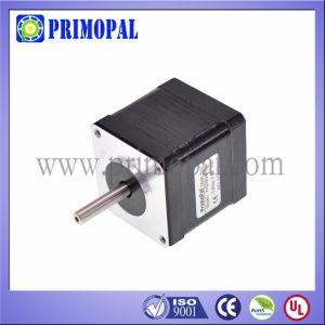 0.75A 0.36degree 5phase NEMA16 Stepper Motor for Industrial Printer
