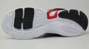 Sports Running Shoes Breathable Men Athletic Shoes Light Sneaker (AK1035) pictures & photos