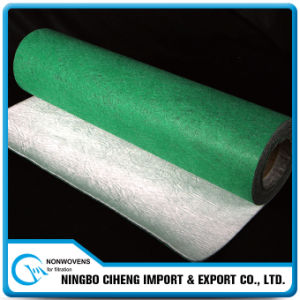Manufacturer Composites Non Woven Granulated Activated Carbon Filter Cloth pictures & photos