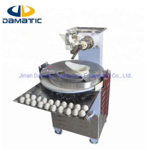 Bakery Machine/MP45-2 Automatic Dough Ball Maker