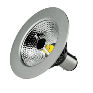 90ra 2500k 7W Dimmable LED Spotlight Ar70 Bulb (L) pictures & photos