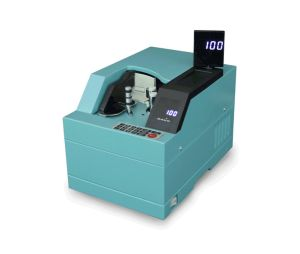 FDJ-100 Banknote Counting Machine for Both Bundled and Loose Money