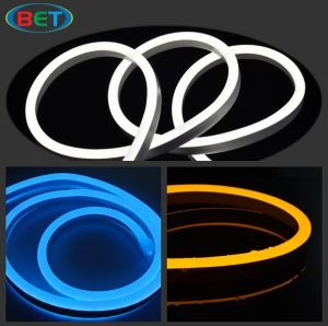 SMD5050 Waterproof Neon Light Flexible Rope Light pictures & photos