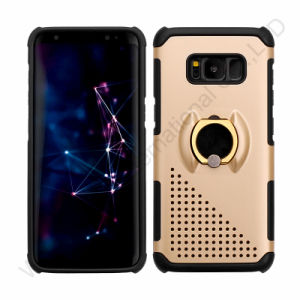 Combo Hybrid PC Case for S8 pictures & photos