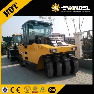16ton Pneumatic Road Roller Xcm Tyre Compactor XP163 pictures & photos