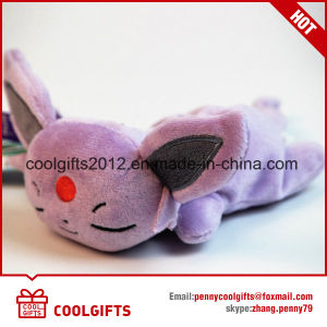 Hot Selling Wholesale Go Stuffed Pikachu Plush Toy Gift for Children pictures & photos