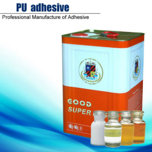 PU Adhesive for PVC Inflated Boat
