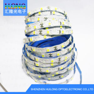 2835 LED Strip with 60LED Blue Heat Conductive Sticker pictures & photos