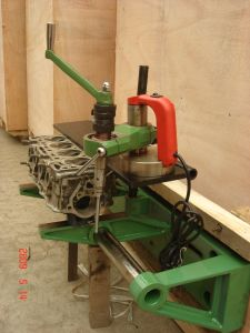 Simple Valve Seats Boring Machine pictures & photos