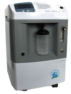 10L/8L Oxygen Concentrator of Medical Equipment pictures & photos