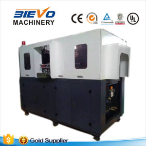 Ce Approved Servo Pet Bottle Injection Stretch Blow Molding Machine pictures & photos