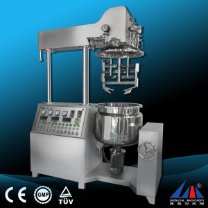 500L Mixing Liquids Emulsifier Sausage Making Machine pictures & photos