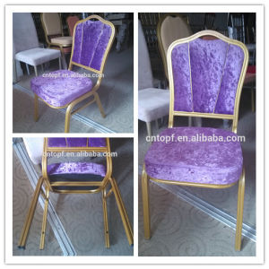 Beautiful Back Hotel Banquet Wedding Dining Chair pictures & photos