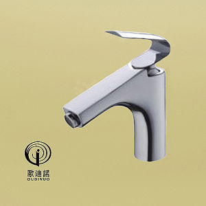 Oudinuo Brass Materia Zinc Single Handle Bath-Shower Mixer 69513 pictures & photos