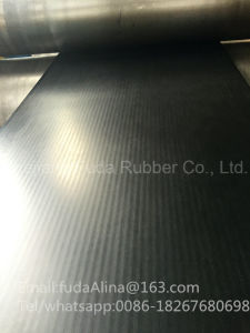 25km Tbm Steel Cord Rubber Conveyor Belt pictures & photos