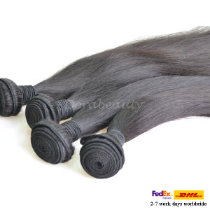 Wholesale 100% Virgin Human Hair Bundles pictures & photos