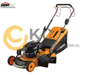 "4 in 1 Function of 20"" Self- Propelled Lawn Mower (KCL20SD)"