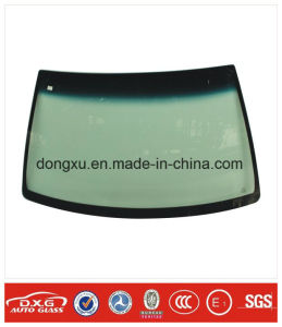 Laminated Front Windscreen for Nis Sunny/Almera/Sentra/Pulsar Sedan/Hatchback 94- pictures & photos