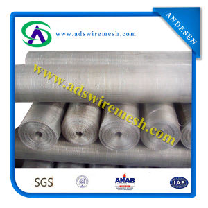 ISO9001 Certificated Factory Supply High Quality Galvanized Square Mesh with Cheap Price pictures & photos