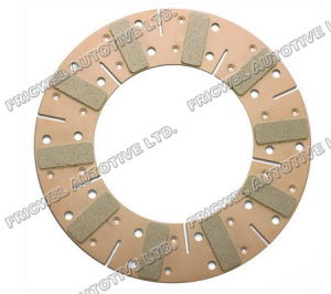 Racing Disc (11004) , Ceramic Clutch Disc for Racing Cars. pictures & photos