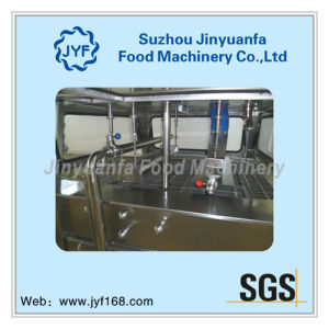 High Quality Chcolate Enrobing Machine for Sale pictures & photos