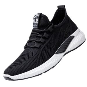 Outdoor Anti Slippery Men Athletic Sneakers Sport Shoes Running Shoes
