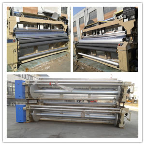 High Speed Water Jet Loom Shuttleless Power Loom Machine for Sale pictures & photos