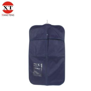 210t Polyester PVC Clothes Garment Bag (FLY-JH86) pictures & photos