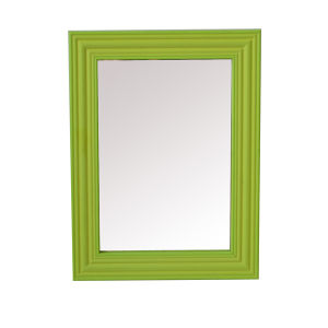 Plastic Colorful Cosmetic Mirror Frames for Gift pictures & photos
