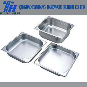 Stainless Steel Regular Steam Table Pan Gn Pan