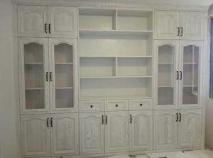 China America Markets Antique 5 Doors Oak Wardrobe Bedroom Furniture ...