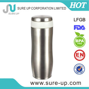 0.45L Stainless Steel Thermos Mug (MUSQ) pictures & photos